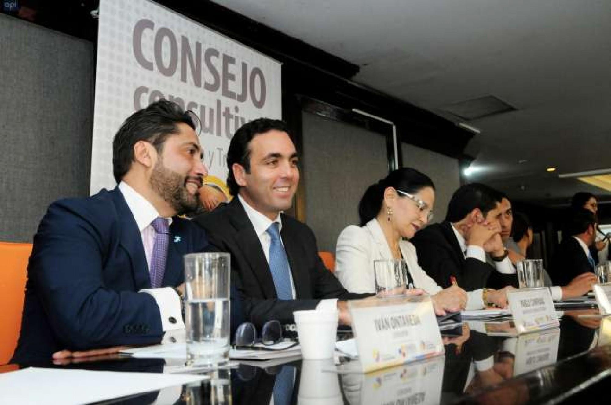 Las élites agrarias en la política ecuatoriana.